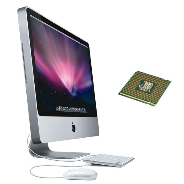 imac процессор