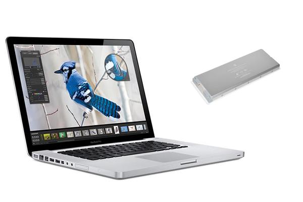 аккумулятор для macbook air