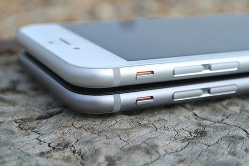 кнопки выключения и блокировки айфон