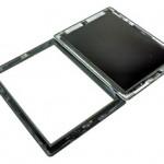 Нет подсветки дисплея на iPad (айпад)