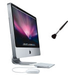 Чистка Apple iMac (Аймак)