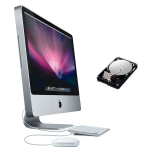 Замена жесткого диска на iMac (айМак). Жесткий диск (HDD) для imac
