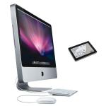 Установка SSD в iMac. Замена HDD на SSD в аймаке