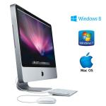 Установка Windows 7 / 8 на iMac