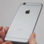Ремонт iPhone 6 / 6 Plus (Айфон 6 / 6 Плюс)