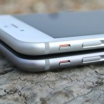 Замена кнопок Home и Power (включения) на iPhone 5, 5S, 4, 4S