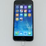 iPhone 6 не заряжается. Как починить айфон 6?